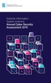 Front Page of the Annual Cyber Security Assessment 2019